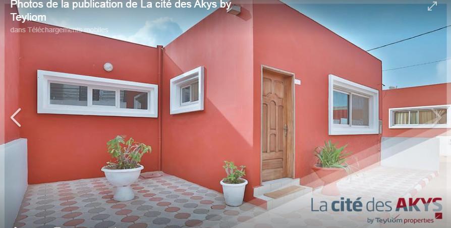 Accessibilité aux logements: Teyliom offre un large choix de villas aux Sénégalais
