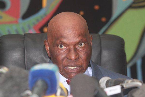[Audio] S'expliquant sur l'affaire de 600 véhicules de l'Etat disparus: Abdoulaye Wade s'attaque à Aminata Tall