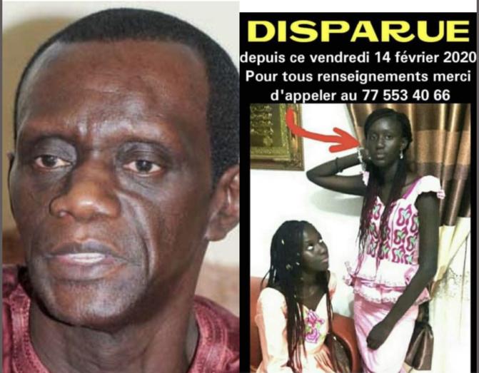 Affaire Fatou Binetou Guèye: la fille de Mame Mactar Guèye part aux USA