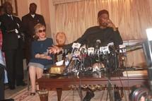 """[Audio] Mame Mbaye Niang, APR: """"Il y a eu de l'argent détourné..."""""""