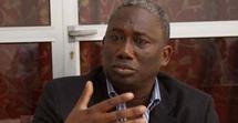 """[Audio] Abdou Fall: """"Je suis déçu par les dires de Wade"""""""
