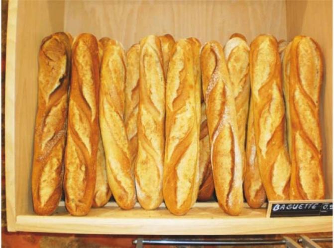 Diourbel : le prix de la baguette de pain passe à 200 francs