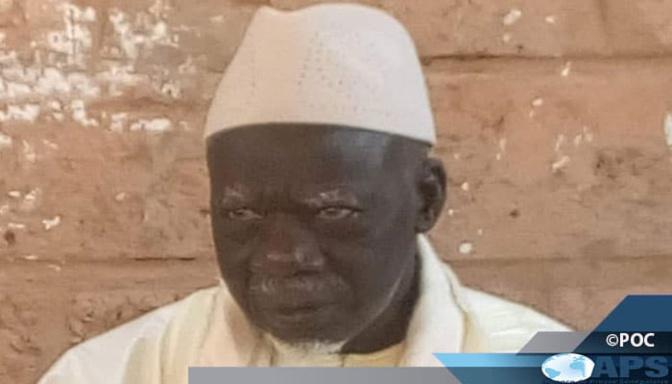 Mpal : Serigne Ousmane Ngom, nouveau Khalife