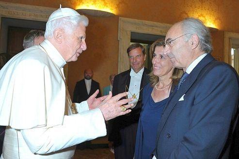 Nouvelles turbulences au sein du Vatican
