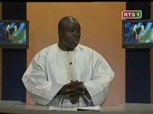 Gouye Gui / Ama Baldé : Khadim Samb Bloqué à La Porte, La Rts Renvoyée Par El Hadji Ndiaye