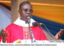 Popenguine : Le curé de Kaolack rappelle le sens du pèlerinage marial