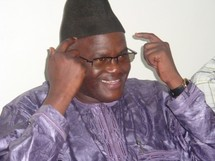 Témoignage d'un ancien codétenu de Modibo Diop ancien Directeur de l'ASER