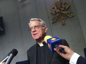 Le Vatican nie l'implication d'un cardinal dans l'affaire des fuites de documents secrets du Saint-Siège