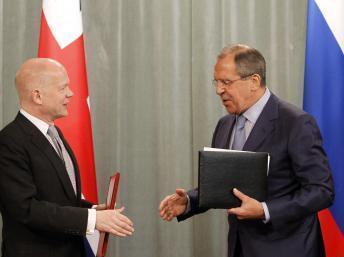 Pour Moscou, le départ du président syrien Bachar el-Assad n'est pas une priorité