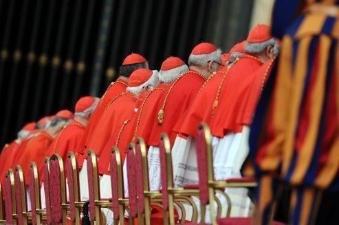Fuites au Vatican: Des cardinaux interrogés