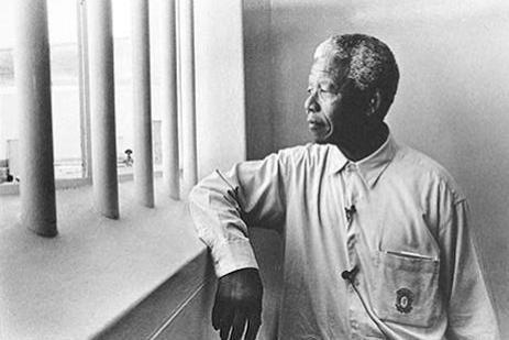 Mandela va retrouver sa province natale