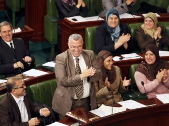 En Tunisie, la révocation de 81 magistrats rappelle les vieilles méthodes