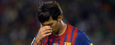 Fox Sports twitte la mort de Messi par erreur