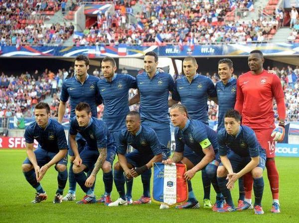 EdF, Euro 2012 : Laurent Blanc écarte Gourcuff et Yanga-Mbiwa !