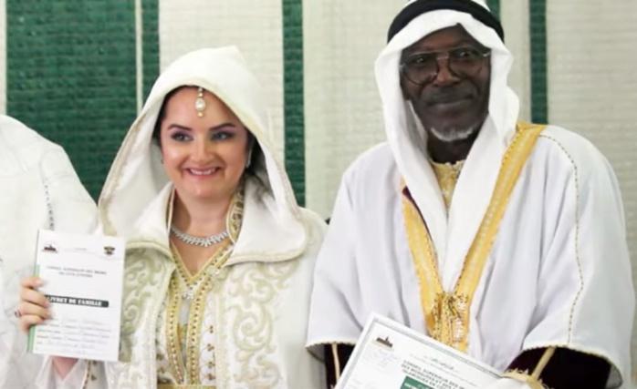 Après son 2e mariage: voici ce que risquent Alpha Blondy et Hamed Bakayoko