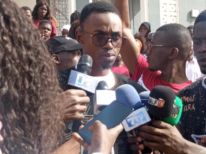 Festivités au sein du COUD: Des étudiants de la Faculté de droit opposent un veto à la tenue de toute activité