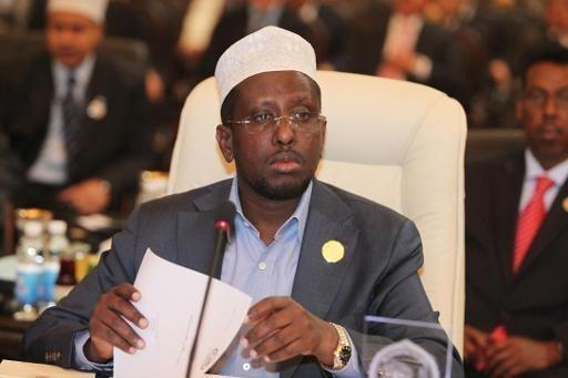 Le président somalien échappe à une embuscade des shebab