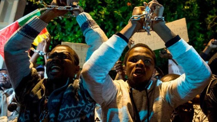 232 victimes de la traite humaine sauvées au Niger