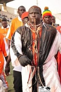 Ness et Gaston Mbengue se sont réconciliés