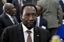 Mali : outrage au président par intérim Dioncouda Traoré