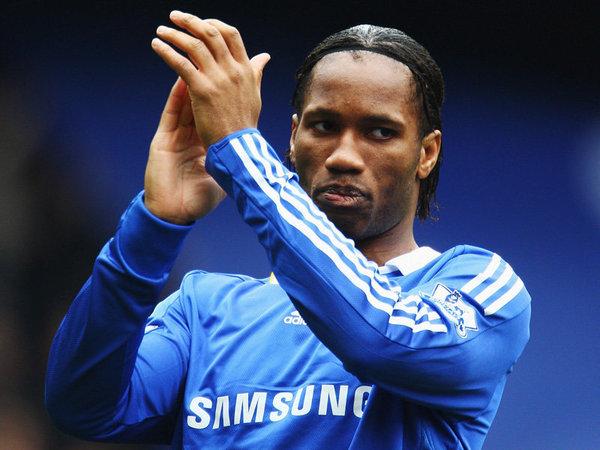 Anzhi offre 24 M€/an à Drogba !