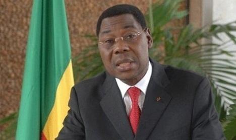 Mali: Le président de l'Ua pour la création d'une force avec aval de l'Onu