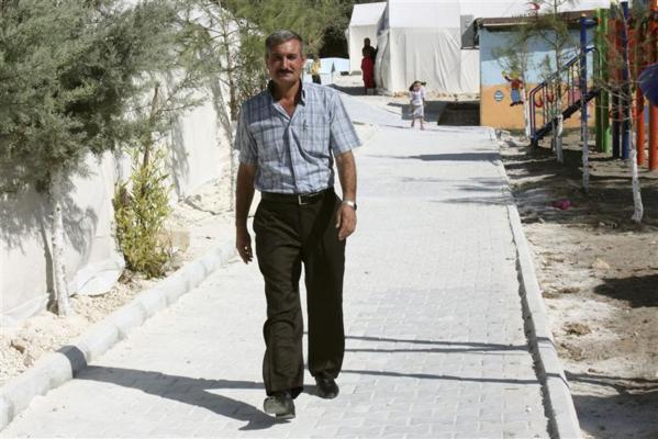 Dissensions au sein de l'Armée syrienne libre
