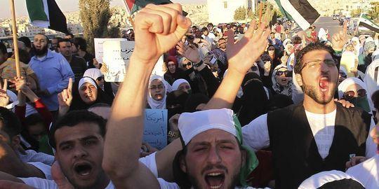 Syrie : les Etats-Unis évoquent des actions sans l'aval de l'ONU