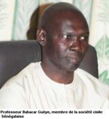 La Société civile sénégalaise veut ''redéfinir'' son rôle