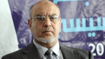 Le Premier ministre islamiste Hamadi Jebali s'en prend aux salafistes