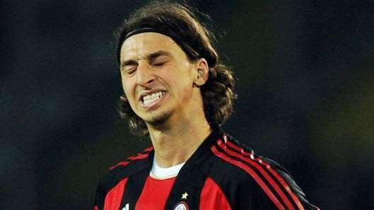 Le PSG tente sa chance avec Ibrahimovic !
