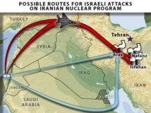 Israël relance l'option d'un raid contre l'Iran