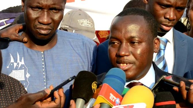 Rapports 2017-2018 de l'Ofnac : Souleymane Ndiaye demande leur publication