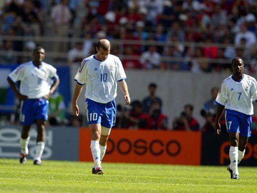 France / Sénégal Le 31 Mai 2002 : Comment Le « Sorcier » Mbaye Ndoye S'était Occupé Du Cas Zidane