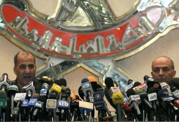 Egypte: Fin De L'état D'urgence, Plus De 30 Ans Après Son Instauration
