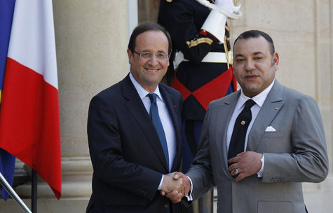 Nouvelle preuve de l'excellence de la coopération sécuritaire  entre la France et le Maroc