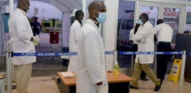 Coronavirus - Isolé à l'Aibd et interné à Fann: Un Gambien en provenance d'Italie crée la psychose