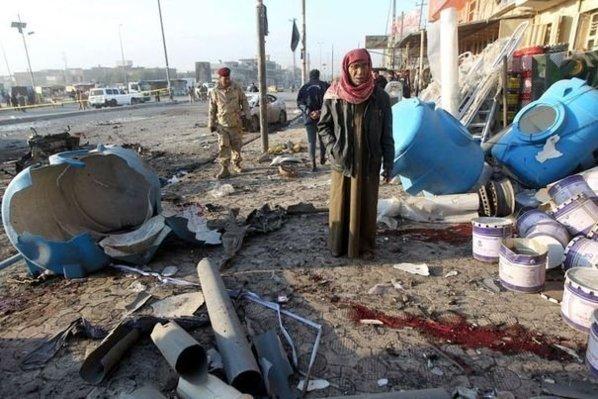 Irak: quatre morts dans des violences
