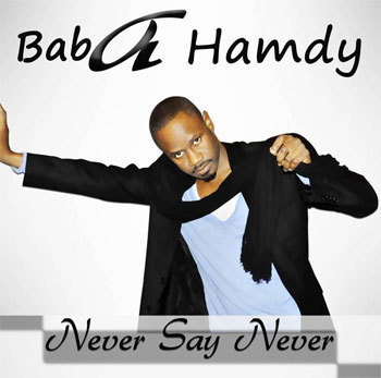 Baba Hamdy veut faire une carrière internationale avec son double album