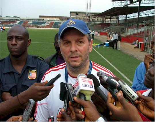 Le football libérien se cherche une nouvelle voie (technicien)