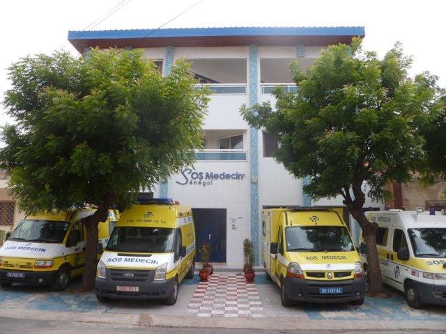 Coronavirus au Sénégal: le patient français ne s'est jamais rendu à SOS Médecin