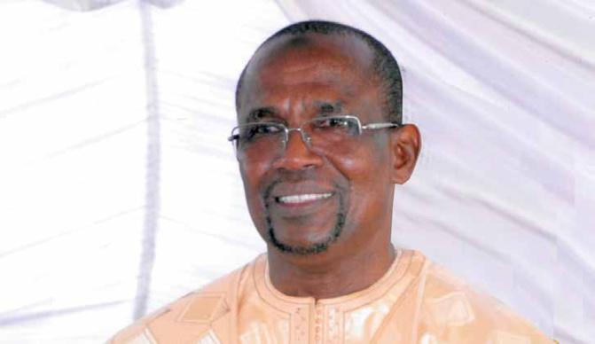 ACBEP : Pr Hamady Dieng nommé, remplace Socé Diop Dione