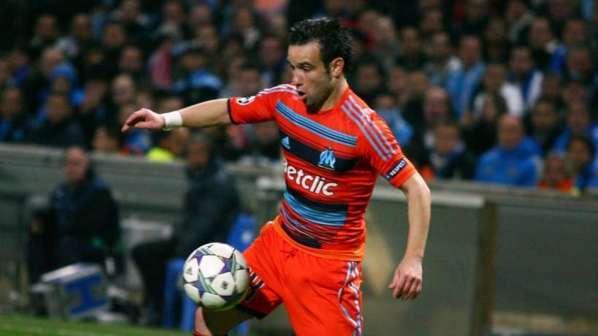 L'OM a repoussé une première offre pour Valbuena !