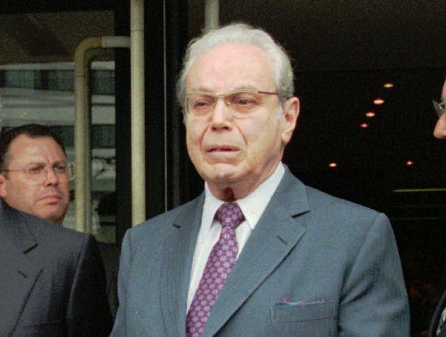 Décès de l'ex-secrétaire général de l'ONU, Javier Perez de Cuellar à 100 ans