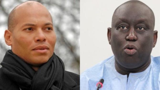 Ofnac : L'intégralité du rapport sur Petrotim qui blanchit Aliou Sall et enfonce Karim Wade (document)
