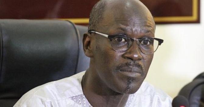 Guéguerre à l'Apr : Seydou Guèye appelle à la sérénité