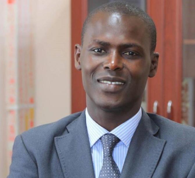 Guéguerre à l'Apr : Bara Ndiaye persiste, signe et nargue AminataTouré