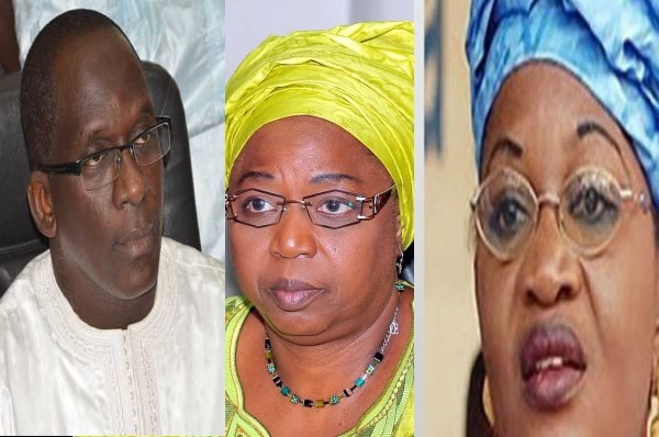''Manque de réactivité'' dans la gestion du coronavirus : les partisans du ministre Diouf Sarr répondent à Aïda Mbodji