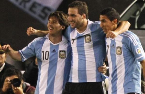 L'Argentine se fait plaisir