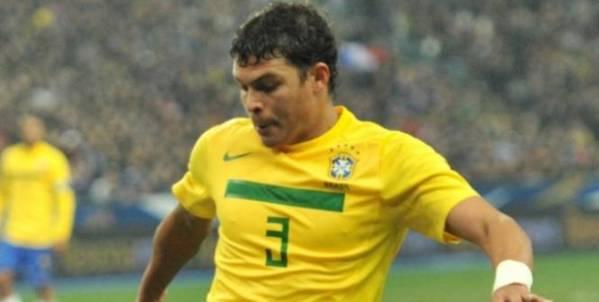 PSG: T.Silva après Lavezzi ?